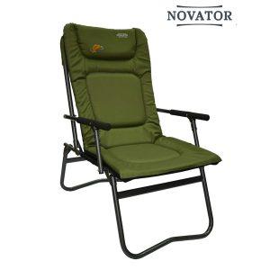 Кресло карповое Novator SF-4