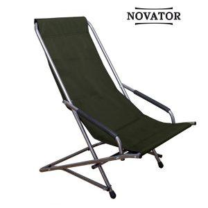 Кресло-шезлонг Novator SH-7