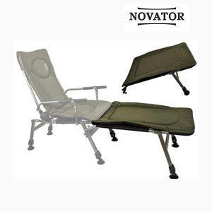 Подножка для кресла Novator POD-1