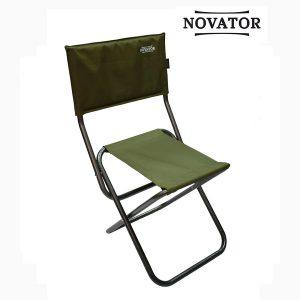 Стул туристический Novator S-2