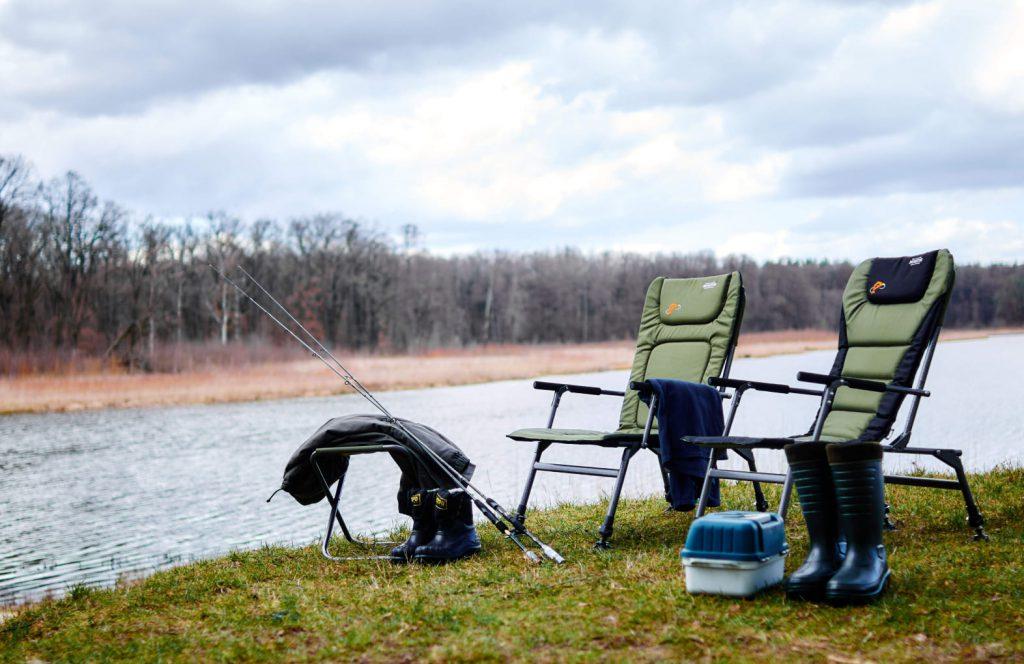 Кресла рыболовные Новатор
