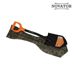 Чехол на лопату Novator CF-1909