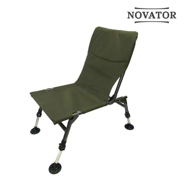 Кресло рыболовное Novator Vario Compact