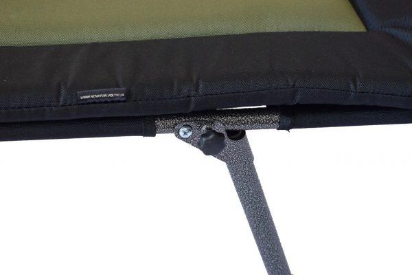 Подставка для кресла Novator POD-1 Comfort