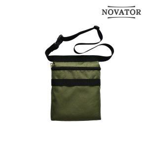 Сумка для находок Novator GR-1915