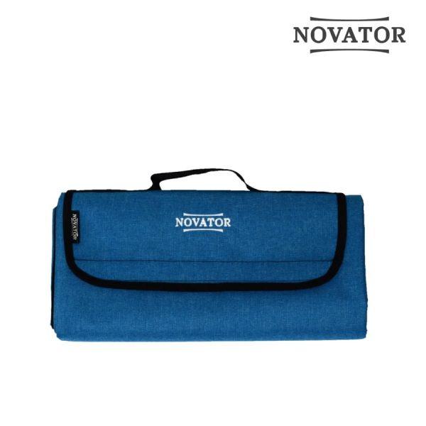 Коврик для кемпинга Novator Picnic Blue Новатор