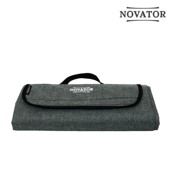 Коврик для пикника Novator Picnic Grey Новатор