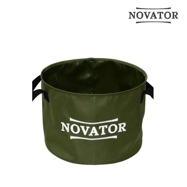 Ведро для прикормки Novator VD-1 Новатор