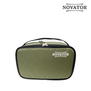 Чехол для 2х катушек от 3000 до 5000 Novator GR-1970