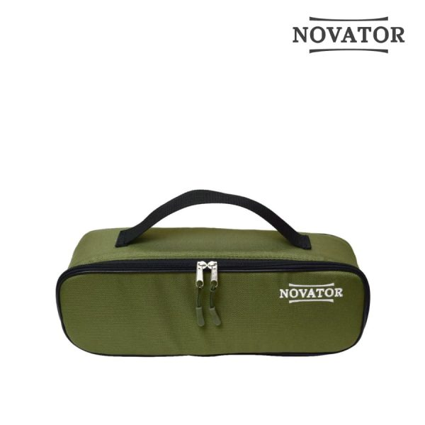 Чехол для 3-х катушек от 1000 до 2500 Novator GR-1972