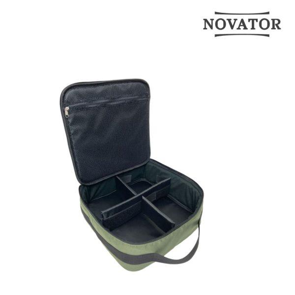 Чехол для 4х катушек від 10000 до 16000 Novator GR-1969