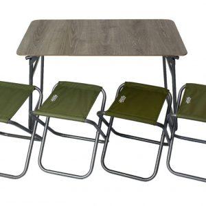 Комплект мебели раскладной Novator SET-6 (100х60)