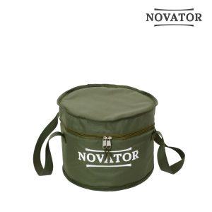 Термо ведро для прикормки Novator VD-3